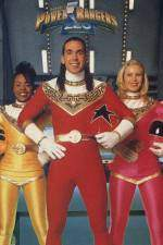 Movie Power Rangers Zeo