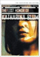 Movie The Lost Honor of Katharina Blum