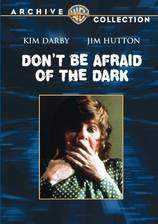 Movie Don't Be Afraid of the Dark