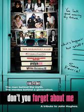 Movie Don't You Forget About Me