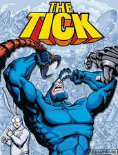 Movie The Tick