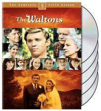 Movie The Waltons