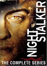 Movie Night Stalker