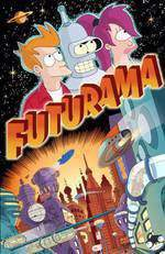 Movie Futurama