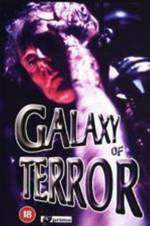 Movie Galaxy of Terror