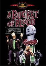 Movie A Bucket of Blood