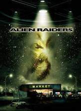Movie Alien Raiders