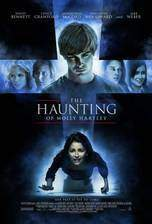Movie The Haunting of Molly Hartley