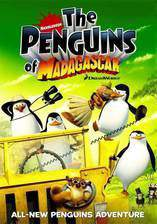 Movie The Penguins of Madagascar
