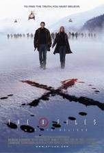 Movie The X Files: I Want to Believe