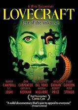 Movie Lovecraft: Fear of the Unknown