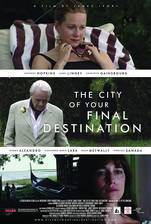 Movie The City of Your Final Destination