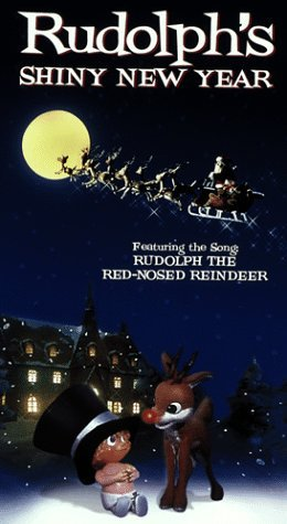 Watch Rudolph 39 S Shiny New Year Full Movie Online