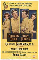 Movie Captain Newman, M.D.