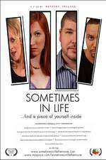 Movie Sometimes in Life