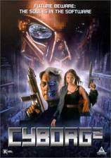 Movie Cyborg 2