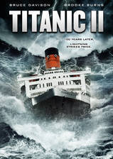 Movie Titanic II