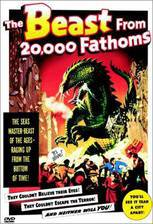 Movie The Beast from 20,000 Fathoms