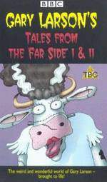 Movie Tales from the Far Side