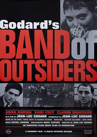 Band of Outsiders