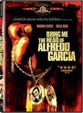 Movie Bring Me the Head of Alfredo Garcia