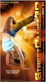 Movie StreetDance 3D
