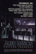Movie Alien Nation