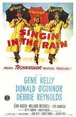 Movie Singin' in the Rain