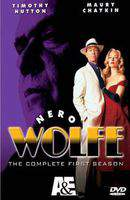 A Nero Wolfe Mystery