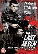 Movie The Last Seven
