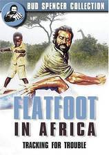 Movie Flatfoot in Africa