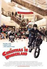 Movie Christmas in Wonderland