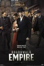 Movie Boardwalk Empire