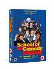 Movie School of Comedy