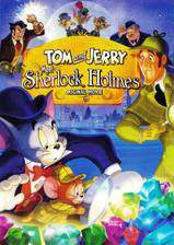 Movie Tom and Jerry Meet Sherlock Holmes