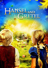 Movie Hansel and Gretel