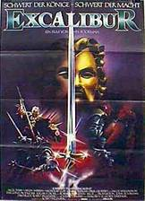 Movie Excalibur