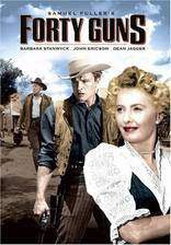 Movie Forty Guns