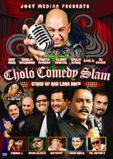 Movie Cholo Comedy Slam: Stand Up and Lean Back