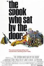 Movie The Spook Who Sat by the Door