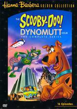 Movie The Scooby-Doo/Dynomutt Hour