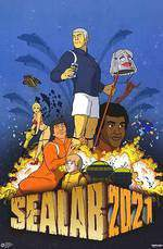 Movie Sealab 2021