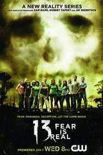 Movie 13: Fear Is Real