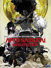 Movie Afro Samurai: Resurrection