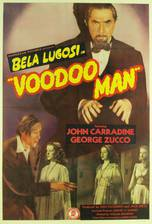 Movie Voodoo Man