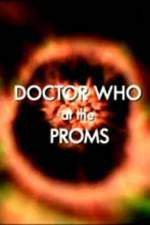 Movie Doctor Who at the Proms