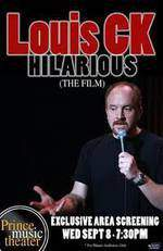 Movie Louis C.K.: Hilarious