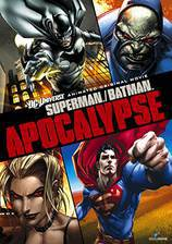 Movie Superman/Batman: Apocalypse