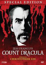 Movie Count Dracula