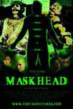 Movie Maskhead